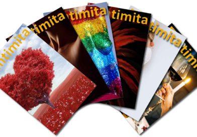 Předplatné online časopisu Intimita