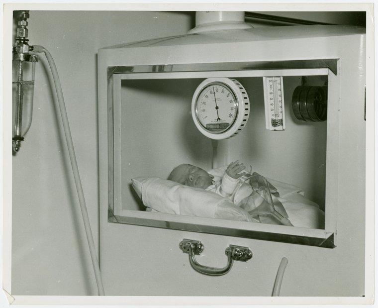 Inkubátor Martina Couneye